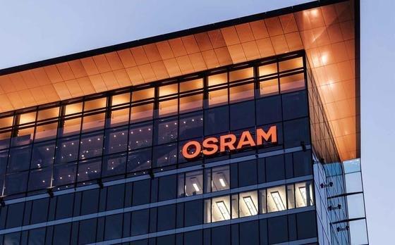 Osram-Zentrale in München: Die frühere Siemens-Tochter baut weltweit 16.000 Arbeitsplätze ab.
