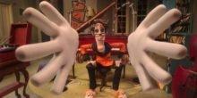 3D-Filme gleichen Hirnaktivität der Kinozuschauer an