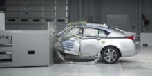 Autocrash: Computermodell simuliert erstmals Biegeverhalten der Nieten