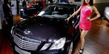 China erhöht mit Razzien den Druck auf Audi, Daimler & Co.