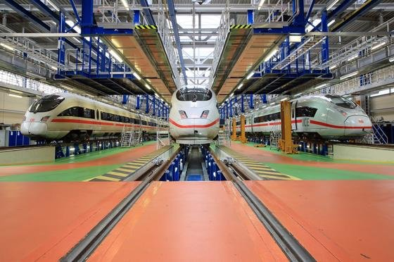 Siemens und ge wollen anteile an franz sischem for Ingenieur kraftwerkstechnik