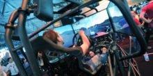 Gamescom führt Besucher mit Pixelneuheiten ins Spieleparadies