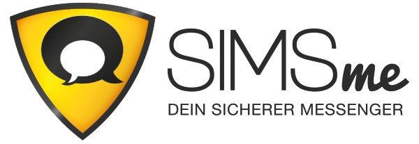 Das SIMSme-Logo.