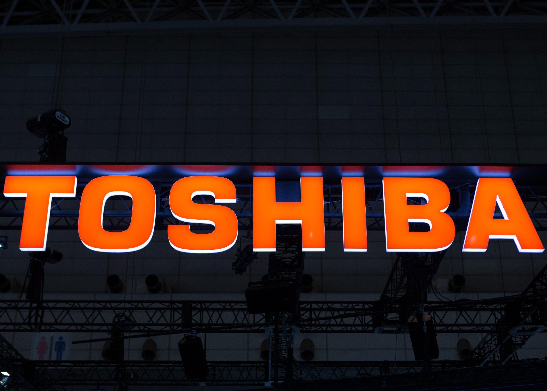 Auch die Japaner sind an Alstoms Energiesparte interessiert. Toshiba will, wenn General Electric den Zuschlag bekommt, den Amerikanern ein Angebot machen.