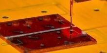 Günstige Solarzelle aus flüssigem Silizium ist auf dem Vormarsch