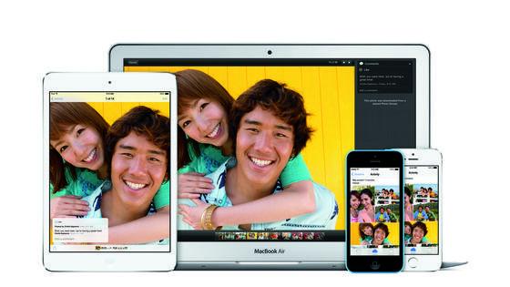 Apple will seinen iCloud-Dienst verbessern und künftig iCloud-Daten auch auf Servern der China Telecom speichern.