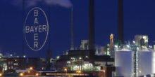 Bayer kauft rezeptfreie Medikamentensparte von Merck & Co.