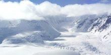 Neue Digitalkarte zeigt verheerende Eisschmelze in der Antarktis