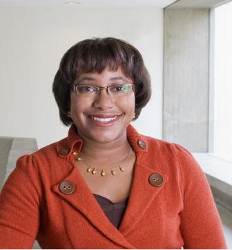 MIT-Forscherin Paula T. Hammond.