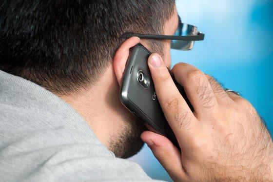 Bei neuen Überwachungsprogrammen reicht es, die Handy-Nummer einzugeben und schon kann der Standort relativ genau geortet werden. Davon merken weder der überwachte Handy-Besitzer noch der Provider etwas.