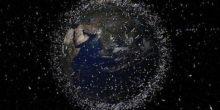 Lockheed Martin baut Beobachtungssystem für Weltraumschrott