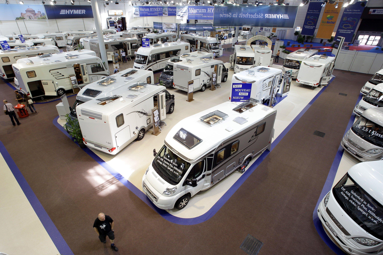 Wohmobile sind derzeit beliebter als Caravans: Von Januar bis Juli 2014 standen 20.220 neu zugelassene Reisemobile 12.964 neu zugelassene Caravans gegenüber.