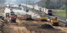Bahn verklagt Stahlhersteller wegen Preisabsprachen