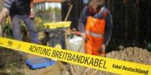 Kabel Deutschland bietet 200 Mbit/s fürs Internet