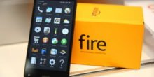Amazon bringt Fire Phone nach Deutschland