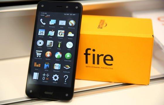 Ab Ende September ist das Fire Phone exklusiv über die Deutsche Telekom erhältlich. Allerdings nur mit einem Zweijahresvertrag und SIM-Lock.
