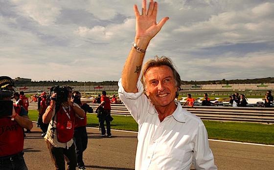 Nach einem Krach mit Fiat-Konzernchef Sercio Marchionne ist Ferrari-PräsidentLuca di Montezemolo am heutigen Mittwoch zurückgetreten. 23 Jahre lang führte er den Sportwagenhersteller.