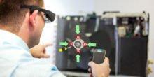 Datenbrillen: Neue Software erzeugt dreidimensionale Informationen
