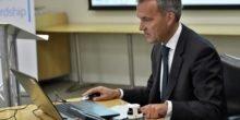 Barclays identifiziert Bankkunden über Blutadern im Finger