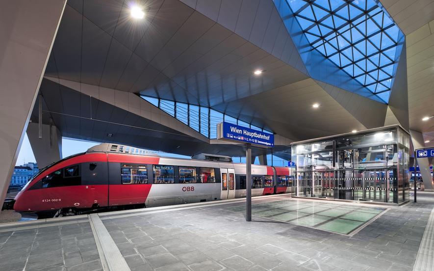Österreichs größtes Bauprojekt ist fast fertig und kaum teurer als geplant