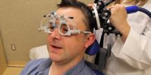 Elektromagnetische Behandlung soll gegen Alzheimer helfen