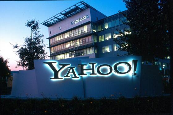 Yahoo-Zentrale in Sunnyvale in Kalifornien: Der Konzern wurde unter Androhung eines Bußgeldes von täglich 250.000 Dollar gezwungen, geschützte Nutzerdaten an die NSA zu übermitteln. Das dokumentieren jetzt veröffentlichte Gerichtsakten.
