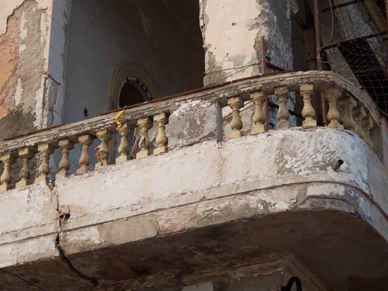 Der Verfall der historischen Gebäude in Havanna schreitet schnell voran. Forscher aus der Schweiz und England wollen auf Basis neu gewonnerer Erkenntnisse gegensteuern.