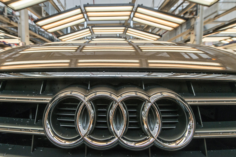 Audi will in Kalifornien sehr bald mit Probefahrten beginnen.
