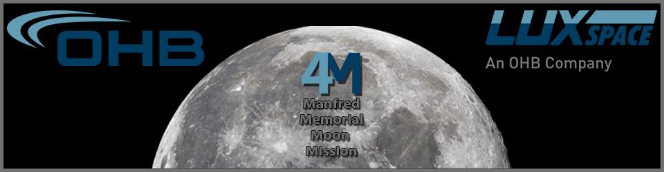 196 Stunden soll die Mission 4M dauern. Sie wird rund 400.000 Euro kosten.