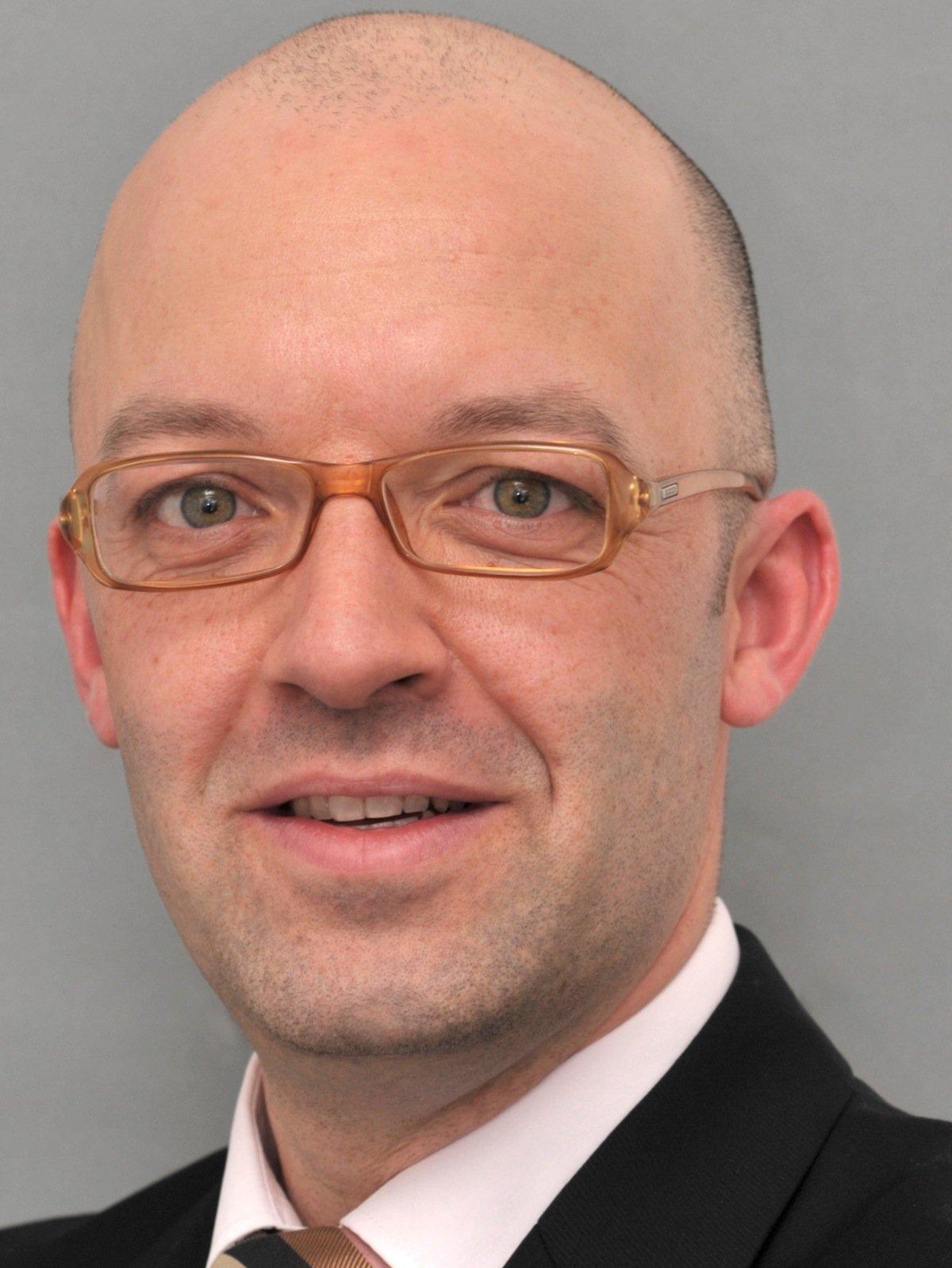 Ifo-Konjunkturexperte Timo Wollmershäuser.