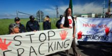 Regierungsgutachter: Fracking in Deutschland ist beherrschbar