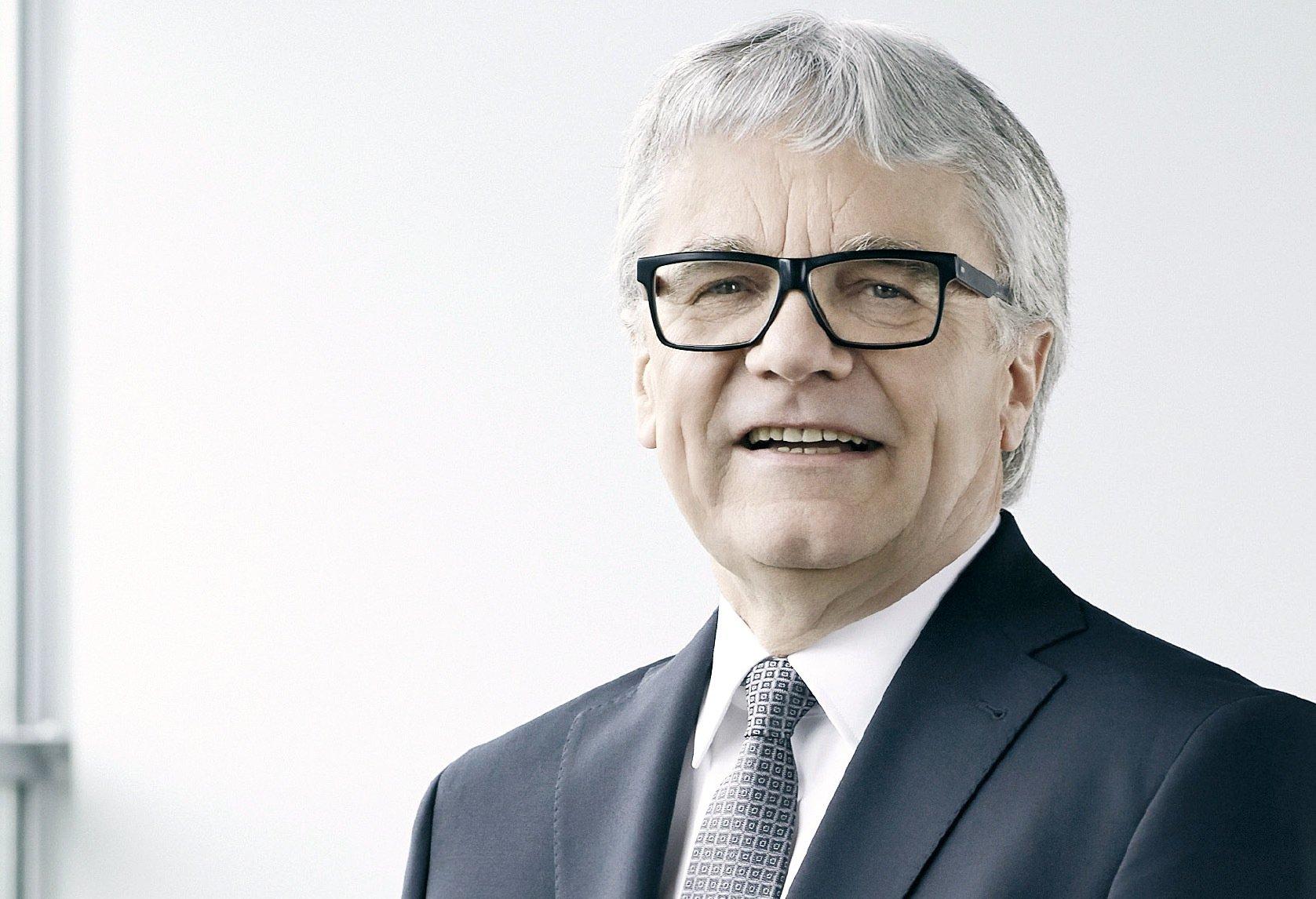 Voestalpine-CEO Wolfgang Eder sieht jeden zweiten der 360.000 Arbeitsplätze in der europäischen Stahlindustrie in Gefahr.