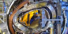 Kernfusionsreaktor Wendelstein 7-X geht in Betrieb