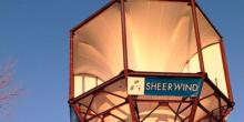 Windturbine aus den USA angeblich sechsfach effizienter als Windrad