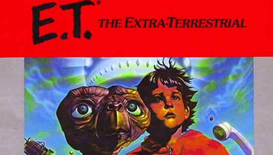 Mehr als 30 Jahre lang waren E.T.-Videospiele von Atari auf einer Mülldeponie in Alamogordo im US-Bundesstaat New Mexico vergraben. Vergangenen Samstag wurden sie wieder ausgebuddelt.