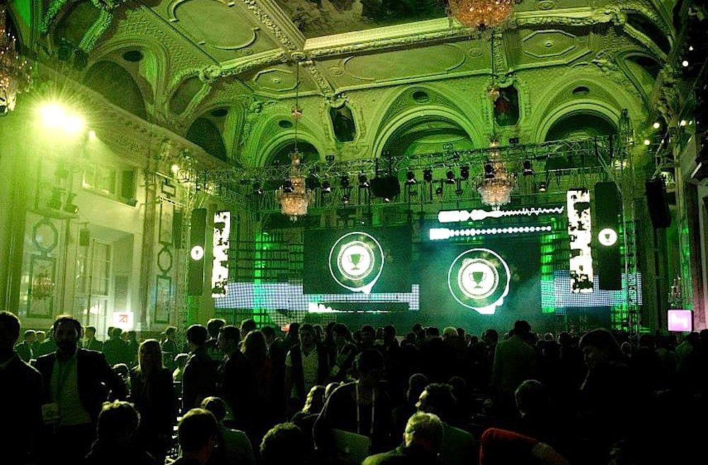Pioneers Festival in der Wiener Hofburg:2500 internationale Meinungsführer und mehr als 600 High-Tech-Startups treffen sich Ende Oktober für zwei Tage in Wien.