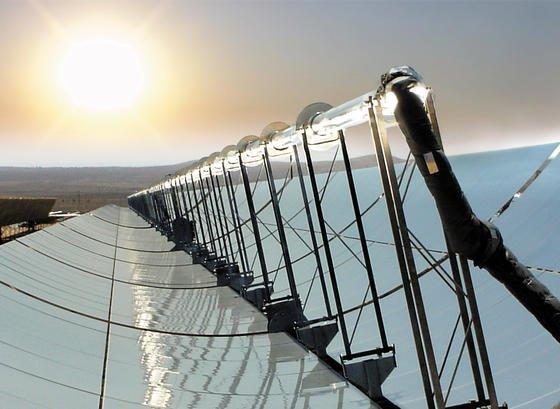 Das wegweisende Ökostrom-Projekt Desertec hält offenbar den veränderten Rahmenbedingungen nicht stand und wird zudem durch interne Querelen geschwächt. Möglicherweise beschliessen die Gesellschafter am kommenden Montag das endgültige Aus der Initiative.
