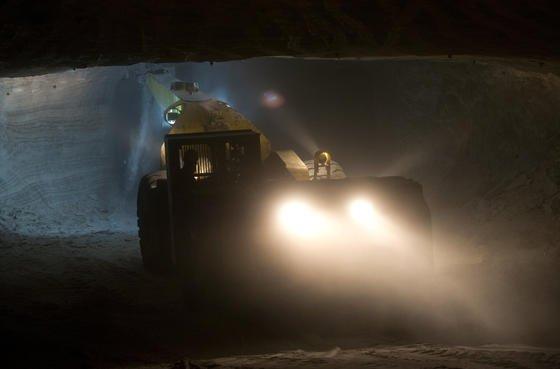 European lithium startet 2018 mit lithiumabbau in for Ingenieur bergbau