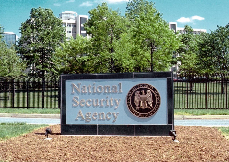 NSA-Hauptquartier in Fort Meade (Maryland): Schmidt befürchtet, im Ausland sei der Eindruck entstanden, die US-amerikanischen Internetfirmen könnten den Machenschaften des US-Geheimdienstes keine Gegenwehr leisten.