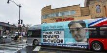Snowden greift Facebook, Google und Dropbox an