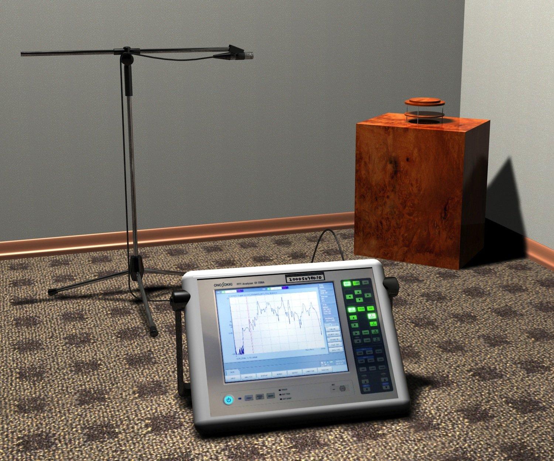 Der Helmholtz-Resonator wirkt wie eine unscheinbare Holzkiste. Er lässt sich allerdings so modifizieren, dass er störende Frequenzen im Raum eliminiert. Das sorgt für mehr Hörgenuss.