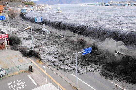 Der verheerende Tsunami in Japan veranlasste Facebook 2011 dazu, mit der Entwicklung eines Meldesystems zu beginnen. Safety Check steht ab sofort allen 1,32 Milliarden Usern zur Verfügung.