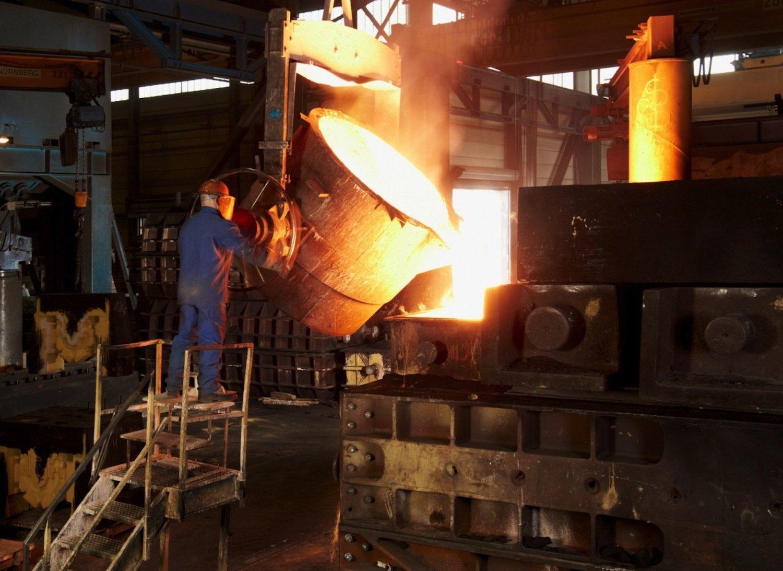 Auch in Industrieunternehmen könnten OCR-Module Abwärme in Strom verwandeln. Das Potential liegt in Deutschland bei rund 100 Milliarden Kilowattstunden pro Jahr.