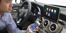 80 Prozent der Neuwagen sollen 2016 Internetzugang haben