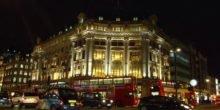 Zahlungsverkehr der Bank von England für zehn Stunden zusammengebrochen
