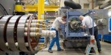 Maschinenbauer beschäftigen so viele Mitarbeiter wie seit 20 Jahren nicht mehr