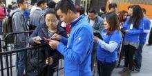 Hacker knacken Apples iCloud in China