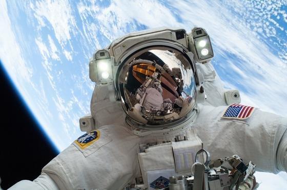 """Mehr als 60 Soundschnipsel aus der NASA-Geschichte hat die US-Weltraumagentur jetzt auf Soundcloud veröffentlicht. Darunter sind berühmte Sätze wie """"Houston, we´ve had a problem"""" der Apollo-13-Mission."""