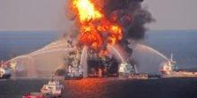 Golf von Mexiko: Zwei Millionen Barrel Öl verschmutzen den Meeresgrund