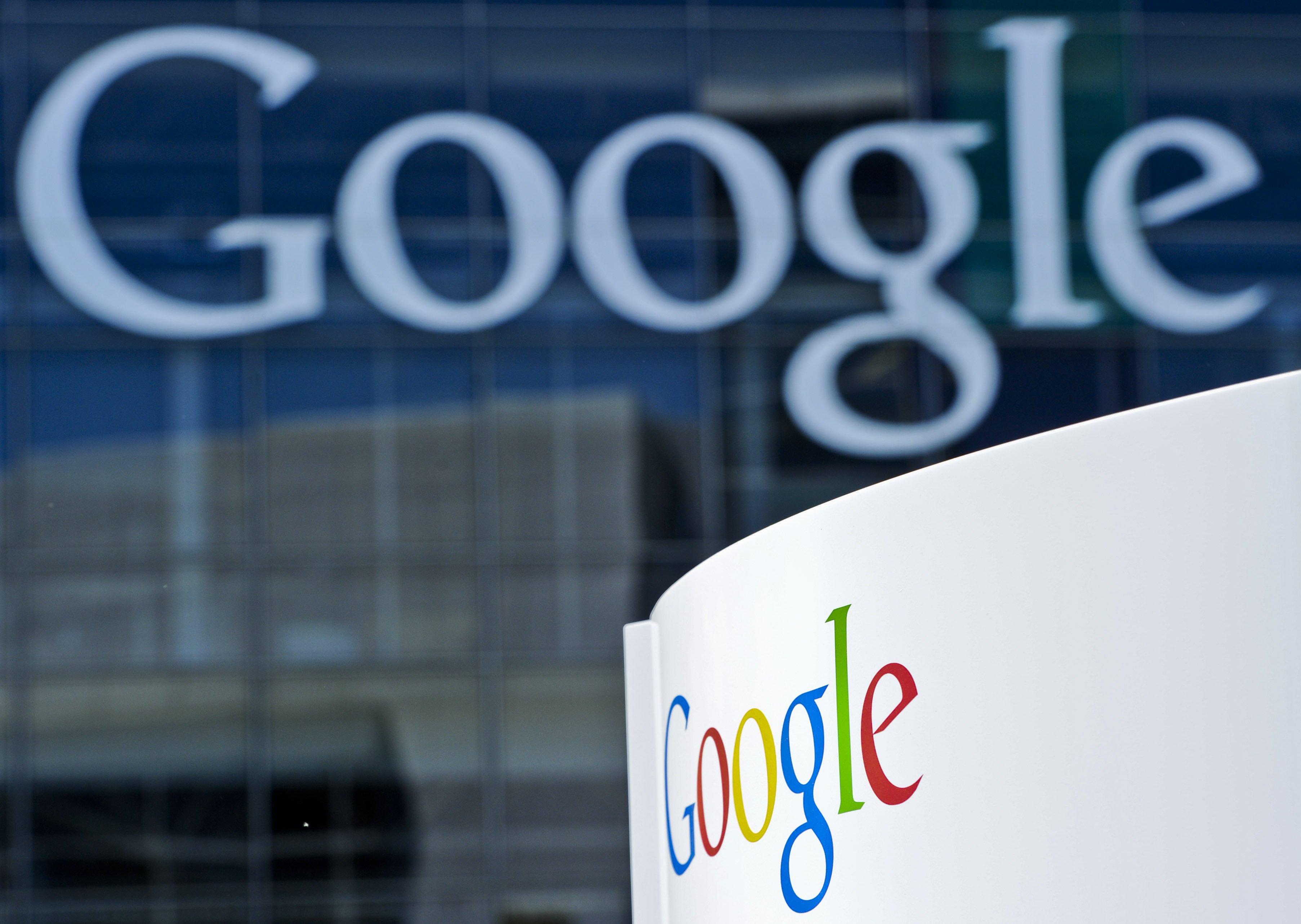 Kommerzielle Interessen spielen angeblich bei Googles medizinischen Ambinationen keine Rolle.